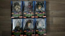 NECA Teenage Mutant Ninja Turtles 1990 Movie Figures lot (MIB) 6 figures-Total
