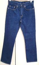 LEVI STRAUSS Original 553 Bootcut LEVI'S Red Tab JEANS W30 L33 Pre-Owned LEVIS