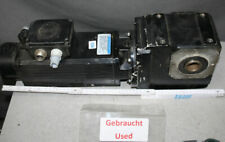 Stöber Servo Motor ES54 UMKEAR1ES With Gear Motor 0 To 175 Min