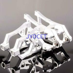 Aluminum Front Suspension Arm Set For RC 1/5 HPI Baja 5B SS Rovan KING MOTOR