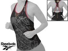 Reebok Women's Activewear Vests with Breathable
