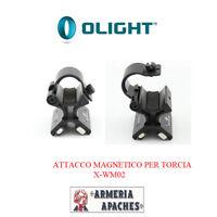 Olight Attacco Magnetico per Torcia fissaggio per canna fucile X-WM02