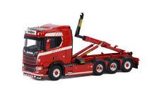 "Scania R normal CR20N 8x2 hooklift system ""Palfinger"" WSI truck models 04-2090"