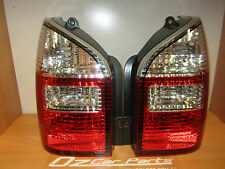 FORD FALCON AU SERIES 2 BA BF STATION WAGON TAIL LIGHTS PAIR