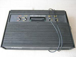 Atari 2600 Darth Vader Konsole - geprüft ohne Zubehör