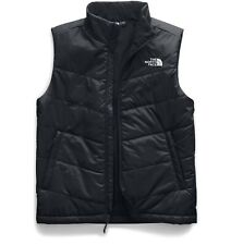 The North Face Men's Junction Insulated Vest Black Winter Sport  Large