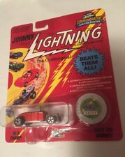 Johnny Lightning-Diecast The Challengers Classic 1932('32 Roadster)1/64*New*