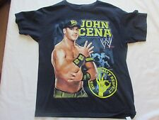 John Cena pullover top sz M(10/12)