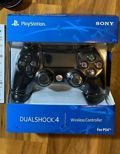 ps4 dualshock 4 wireless controller