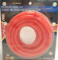 """Vacuum Line Fittings End Covers red-blue For 7//32/""""I.D.HOSE QTY2 Ea.1260 Spectre"""