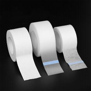 Finepore, Micropore or Transpore Nursing Tape 1.25cm 2.5cm 5cmx 9.1Mtr #E18