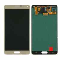 Full LCD Display Touch Screen Digitizer for Samsung Note 4 N910 N910F N910A Gray