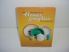 Homer Laughlin An Overview of Dinnerware Price Guide Mark Gonzalez