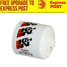 K&N PF Oil Filter - Racing HP-2004 fits Chrysler 300 C 3.5,5.7 SRT8,5.7