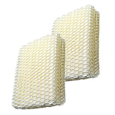 2x HQRP Wick Filters for ProCare PCCM-832N; AC813 PCWF813 PCWF813-24 Replacement