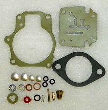 Johnson / Evinrude 20-75 Hp Carburetor Kit W/o Float 0392061, 0396701, 0398729