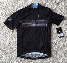 New Giordana ProFit Sport Full Zip Jersey Size Medium Ref:X19