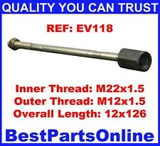 NEW Inner Tie Rod End REF# EV118 Ford Escort Mercury Topaz
