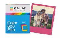 Schutz Snapshot Farbe Polaroid Originals Farbe 600 Film Farbe frames