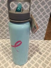 NWT Outdoor Stainless Steel Sports Bottle-28-32oz