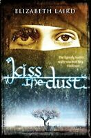 Kiss the Dust by Laird, Elizabeth, Good Used Book (Paperback) FREE & FAST Delive
