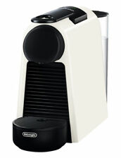 DeLonghi Nespresso Essenza Mini Coffee Maker - Cream