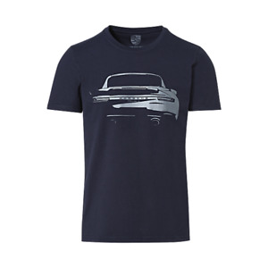 Porsche Driver's Selection Collector's T-Shirt- Turbo Collection