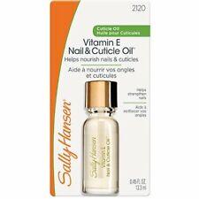 Sally Hansen Vitamin E Nail & Cuticle Oil #2120