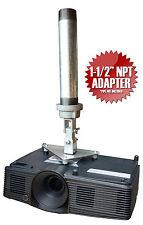 Projector Ceiling Mount for Panasonic PT-VX610U VX615N VX615NU VZ470U VZ580