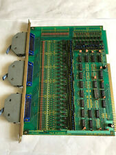 FUJI ELECTRIC F770 59 09 (2) B PH-I  CARD,UM15A-B, UMI5A-B,CK
