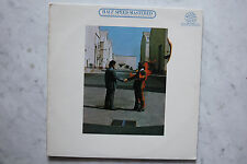 Half Speed LP PINK FLOYD Wish You Were Here with Card AUDIOPHILE HC 4345 (B5)