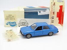 TOP 43 Kit da montare 1/43 - Peugeot 505 Rally Installa Carlo 1981 Esso