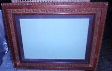 Victorian Antique Frame 19th century  15 x 12  inches a rare piece