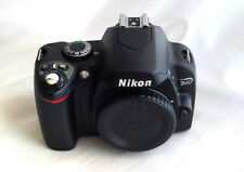 Nital - Macchina fotografica reflex digitale Nikon D40 dsrl per obiettivi Nikkor