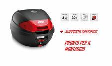 D5614st Givi parabrezza trasparente per Piaggio Mp3 300 HPE 2019 2020