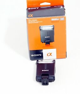 Sony HVL-F20AM Shoe Mount Flash for Hot Shoe A33 A35 A55 A65 A77