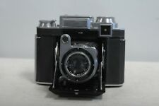 Zeiss Ikon Super Ikonta BX Folding Camera