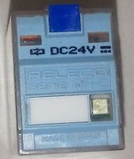 Releco C9-A41X / DC24V Ice Cube Relay Coil 5A