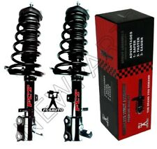 Fits Lexus RX400h 2006-07 AWD Pair of Rear Complete Strtus Coil Springs FCS Set