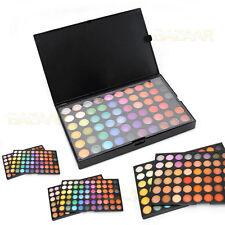 Eyeshadow Palette 180 Color Matte Eye Shadow Professional Cosmetic Makeup Set OZ