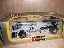 WILLIAMS FW 08C BURAGO 1/24  F1