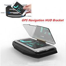 SUPPORTO Universale GPS di navigazione HUD visualizzazione sovrapposta PROIETTORE titolare Smart Phone