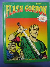 FLASH GORDON - N° 1 COMIC ART 1994 - C3