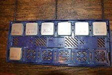 Lot of 7x AMD Athlon II X2 Dual Core 250 3.00 GHz CPU AM3 65W ADX250OCK23GM