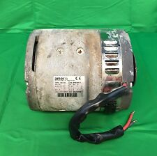 Pre-Owned Comac NuSource Part #407739 Motor, 36vdc [Omnia 26]