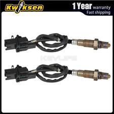 2x Upper For Infiniti FX35 04-08 V6 Air Fuel Ratio Oxygen O2 Sensor 22690CD700