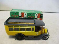 Rio 1915 Fiat Omnibus 18 BL 1/43 Lot 1