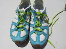 Diesel Women's leather sneakers size 8 Retails $129  WHITNEY