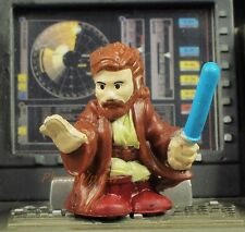 Hasbro Star Wars Fighter Pods Micro Heroes Jedi Master Obi Wan Kenobi Model K3