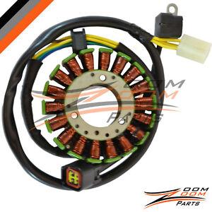 2000 - 2012 SUZUKI DRZ 400 DR-Z 400 Stator Generator DRZ400 S E SM SL Bike